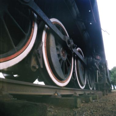 Railway Yard, 2010