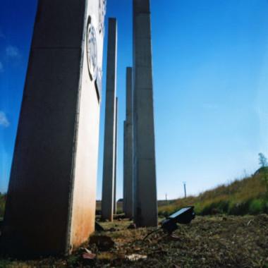 Pillars of Maropeng, 2009